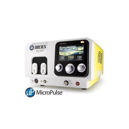 Láser IQ Micropulse® + TxCell™