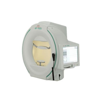Campimetro AP-7000 Oftaltech