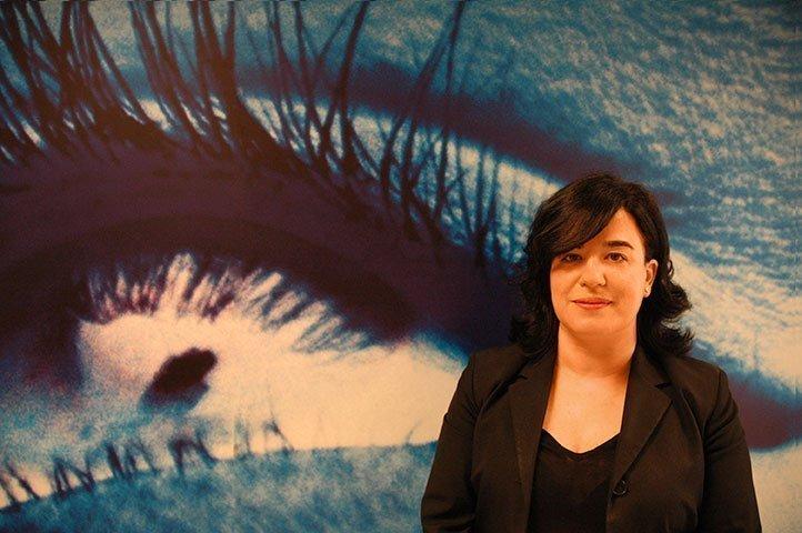 Elisabeth Solà
