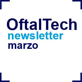 OftalTech - Newsletter - Marzo