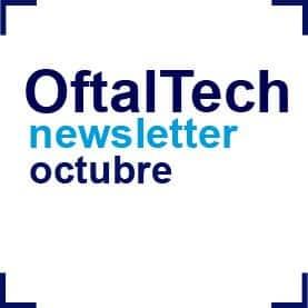 OftalTech Newsletter Octubre 2018