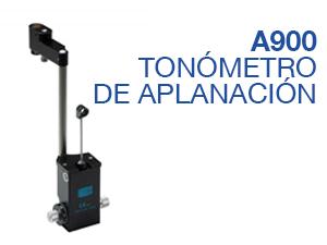 TONOMETRO-A900
