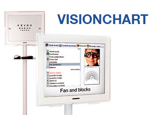 visionchart