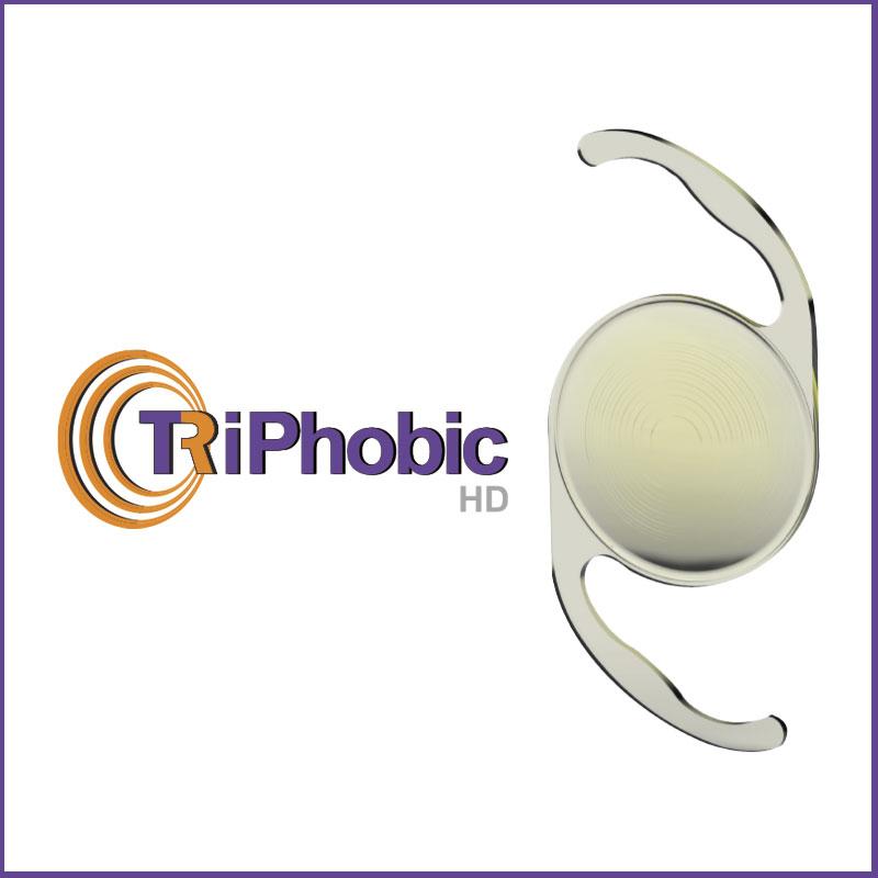 Nueva lente TRIPhobic
