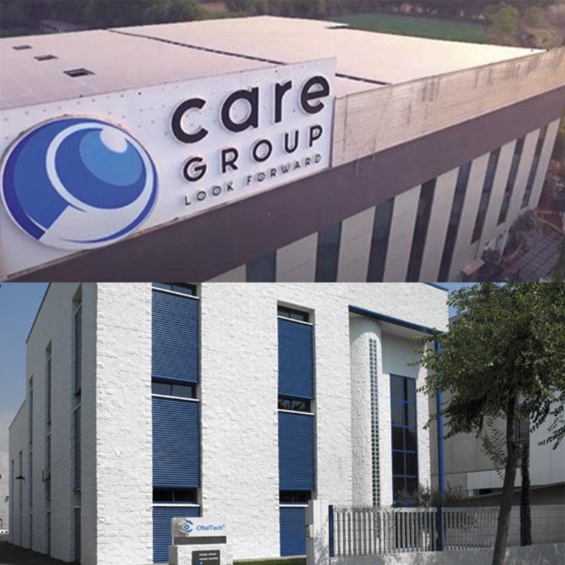 Acuerdo estratégico CareGroup
